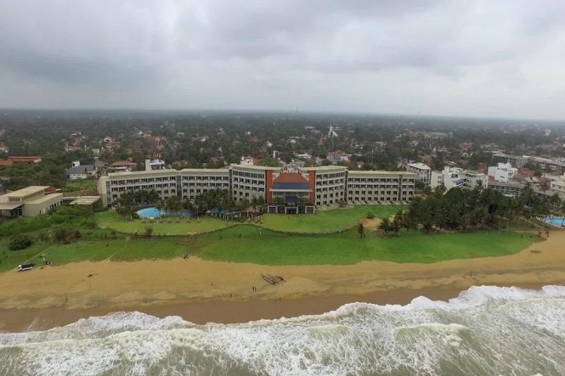 Heritance Negombo - Last Minute a dovolená