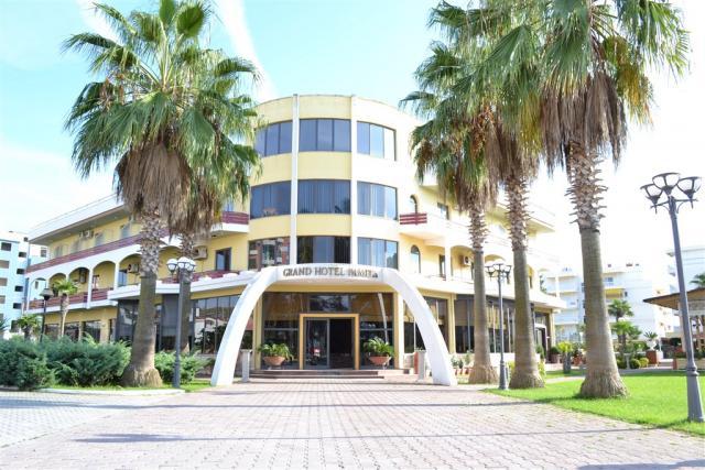 Hotel Pameba