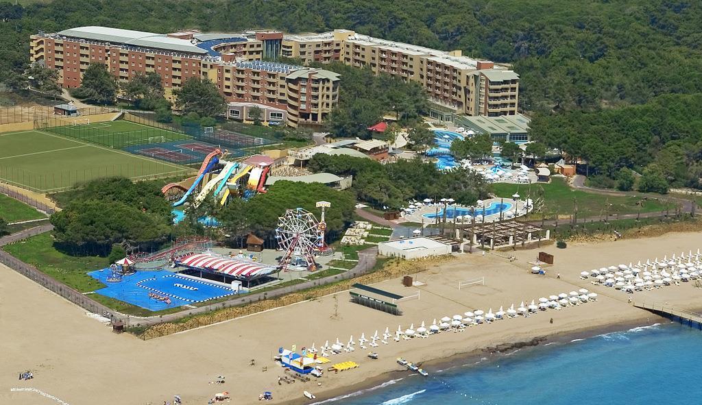 Sueno Beach