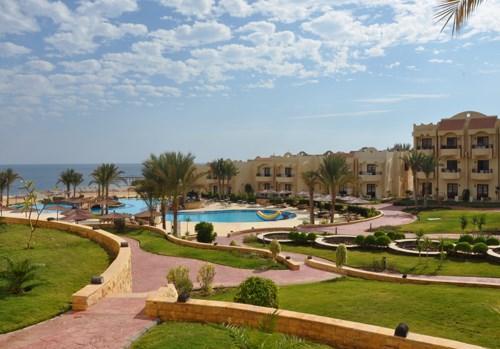 Coral Hills Resort Marsa Alam - hotel