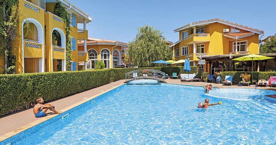 Blue Orange Beach Resort - Last Minute a dovolená
