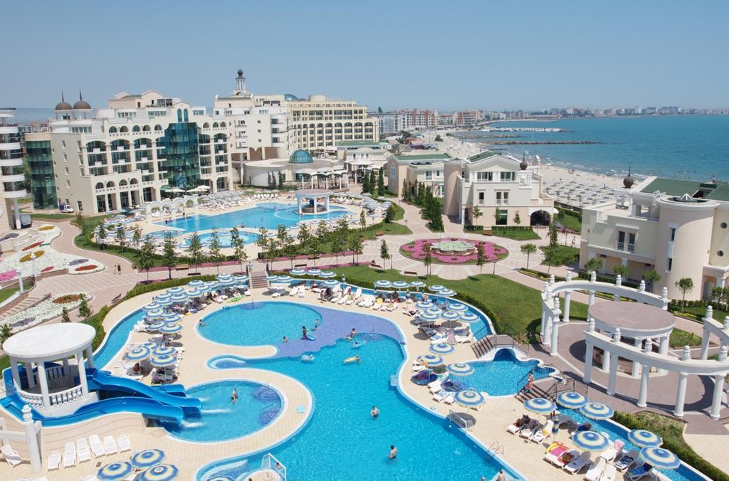 Sunset Resort - hotel