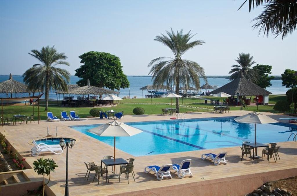 Hotel Flamingo Bin Majid