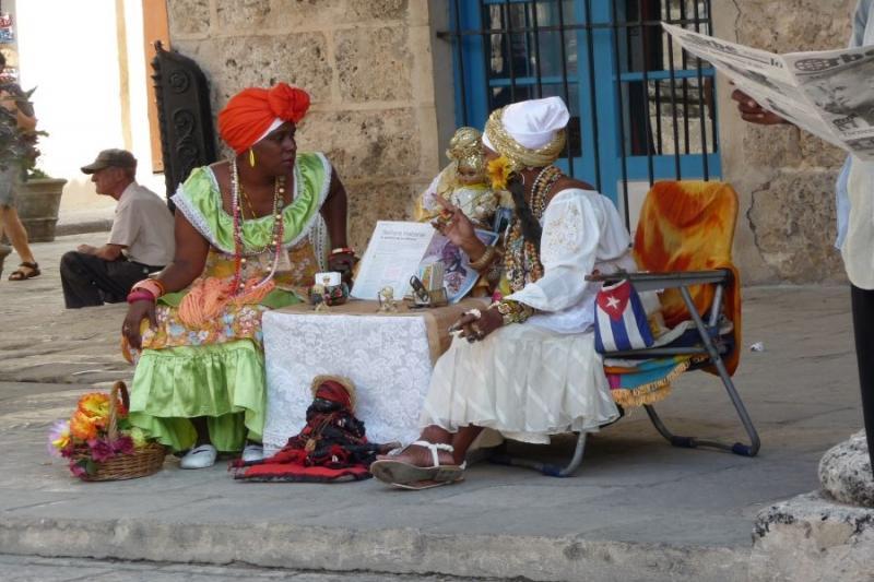 Kuba - Cesta do Pravěku - HAVANA - HOTEL LIDO 2** - zájezdy