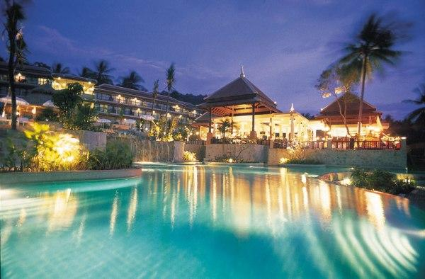 Andaman Cannacia Resort Phuket