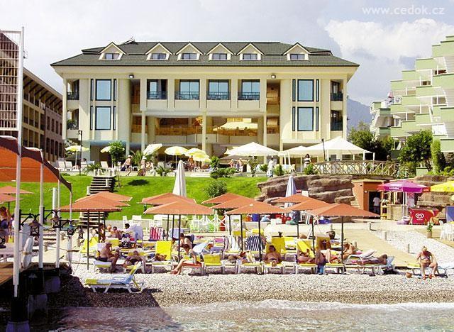 Hotel GOLDEN LOTUS