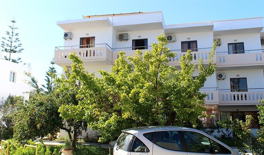 Villa Thodorou