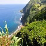 Divoké Azorské ostrovy - luxusní dovolená
