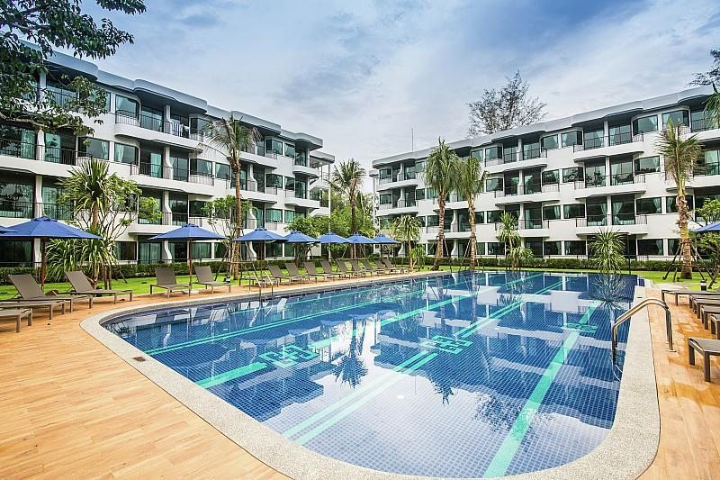Holiday Inn Express Krabi