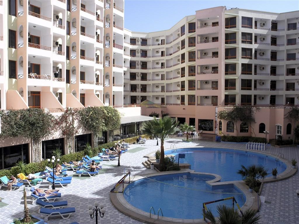 Empire Hotel - letní dovolená