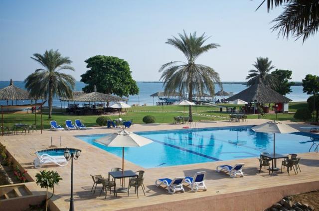 Flamingo Beach Resort Polopenze