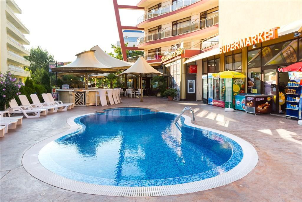Hotel Sv. Valentin - Dotované pobyty 50+ - pro seniory