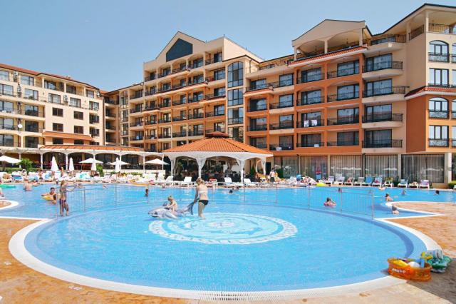 Diamant residence & SPA All inclusive