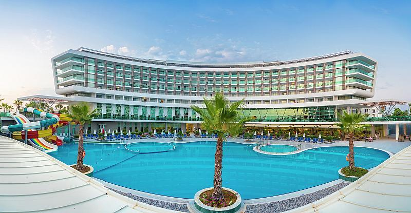 Hotel Xoria Deluxe - Last Minute a dovolená
