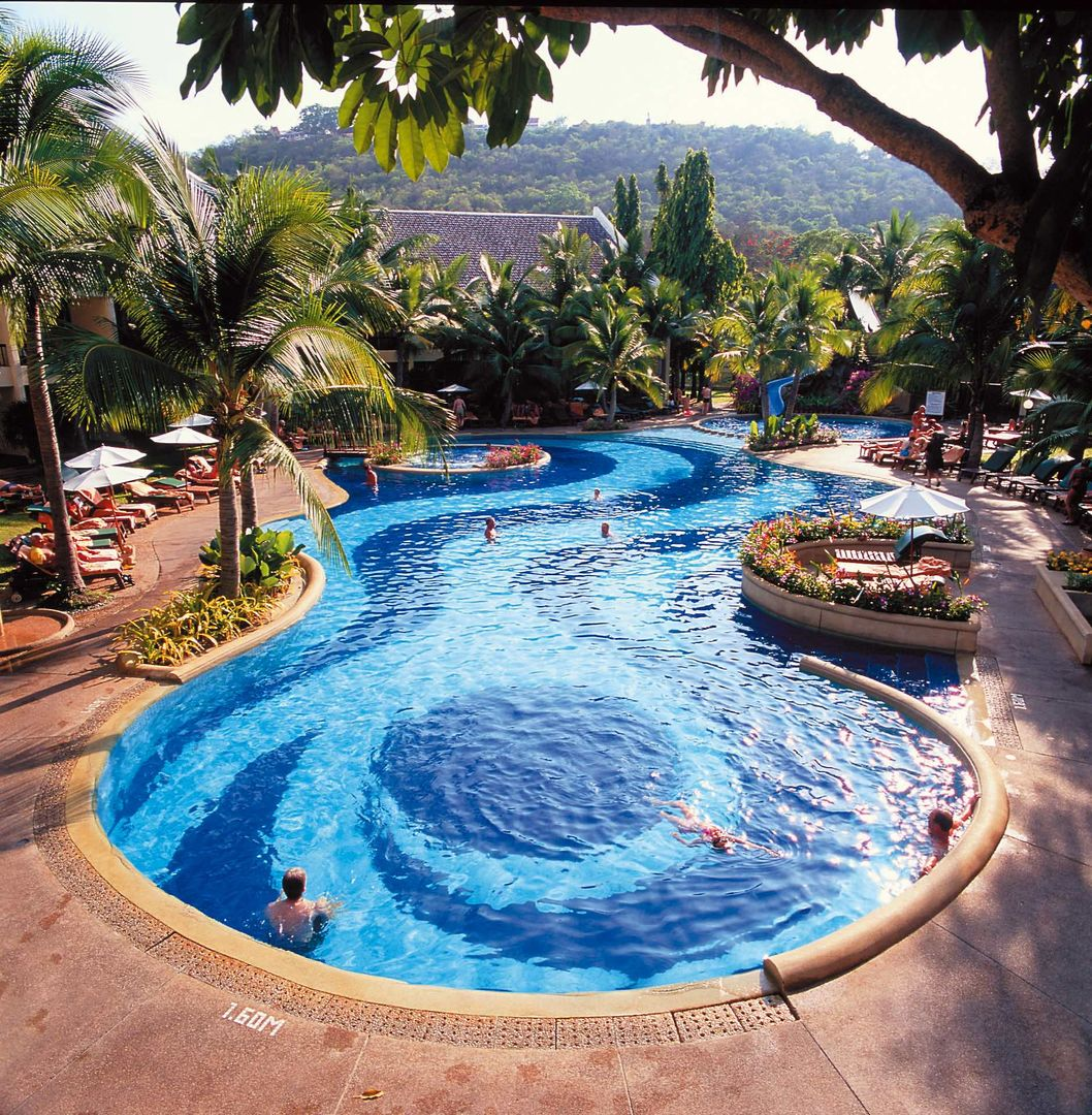Siam Bayshore Resort