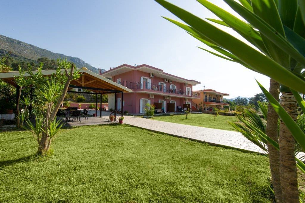 Vila Dimas - vily