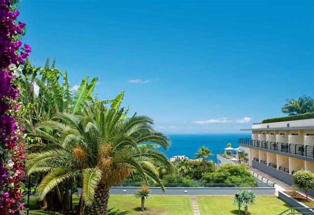 Madeira Panoramico Polopenze