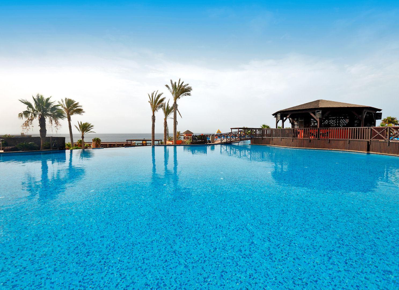 Hotel Occidental Jandia Playa