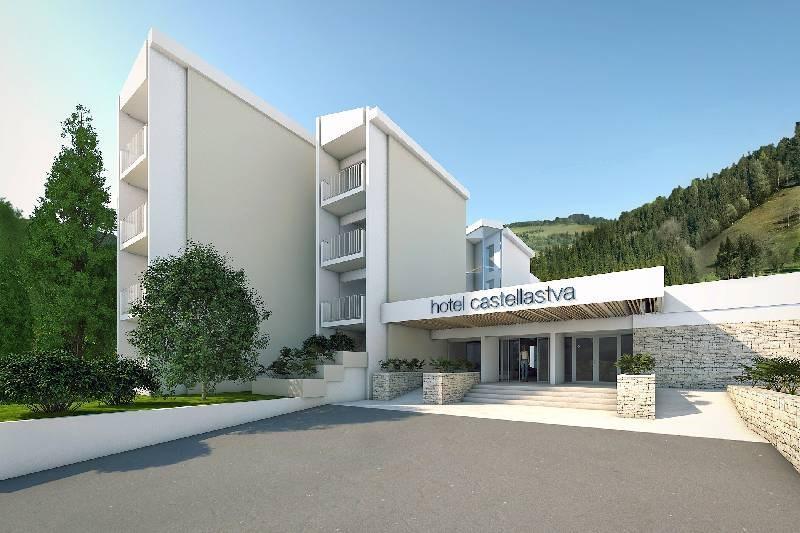 Hotel Castel Lastva - 2020