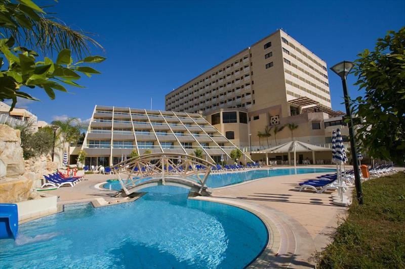 Hotel St. Raphael Resort - hotel