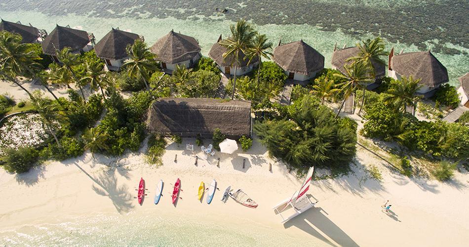 Safari Island Resort