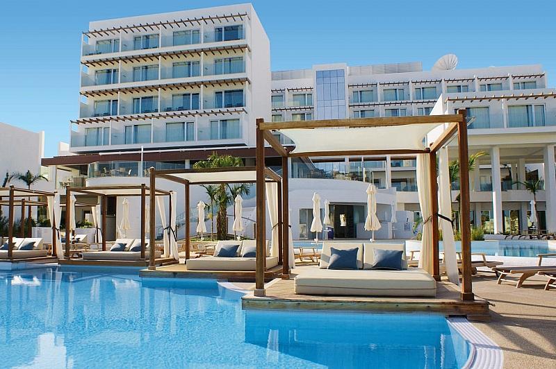 Sunrise Pearl Resort & Spa Polopenze