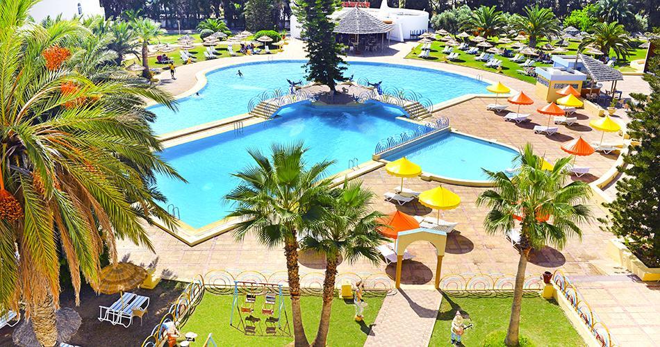 Ramada Liberty Hotel