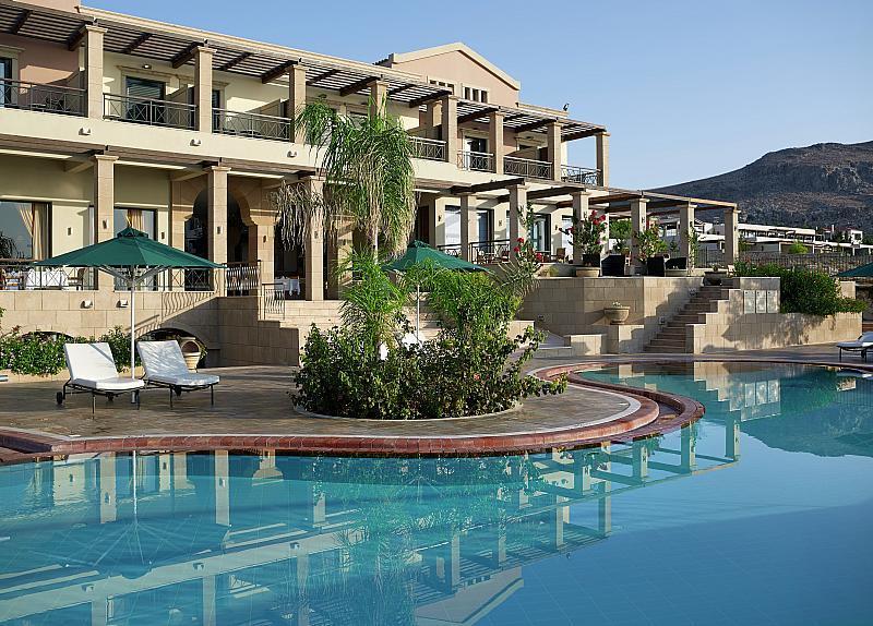 Hotel Mitsis Memories