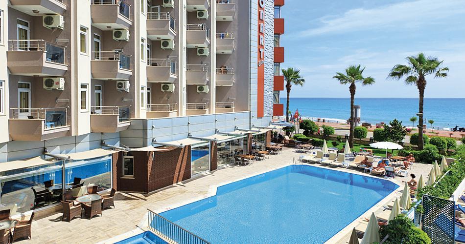 Hotel Monart City - zájezdy