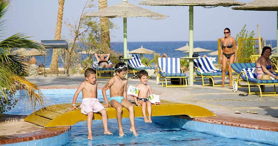 Shams Alam Beach Resort