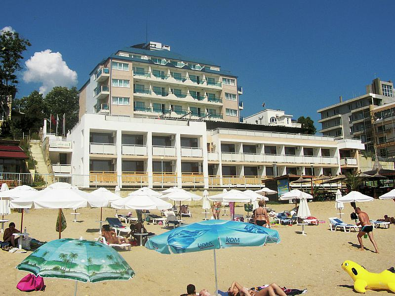 Paraiso Beach - Last Minute a dovolená