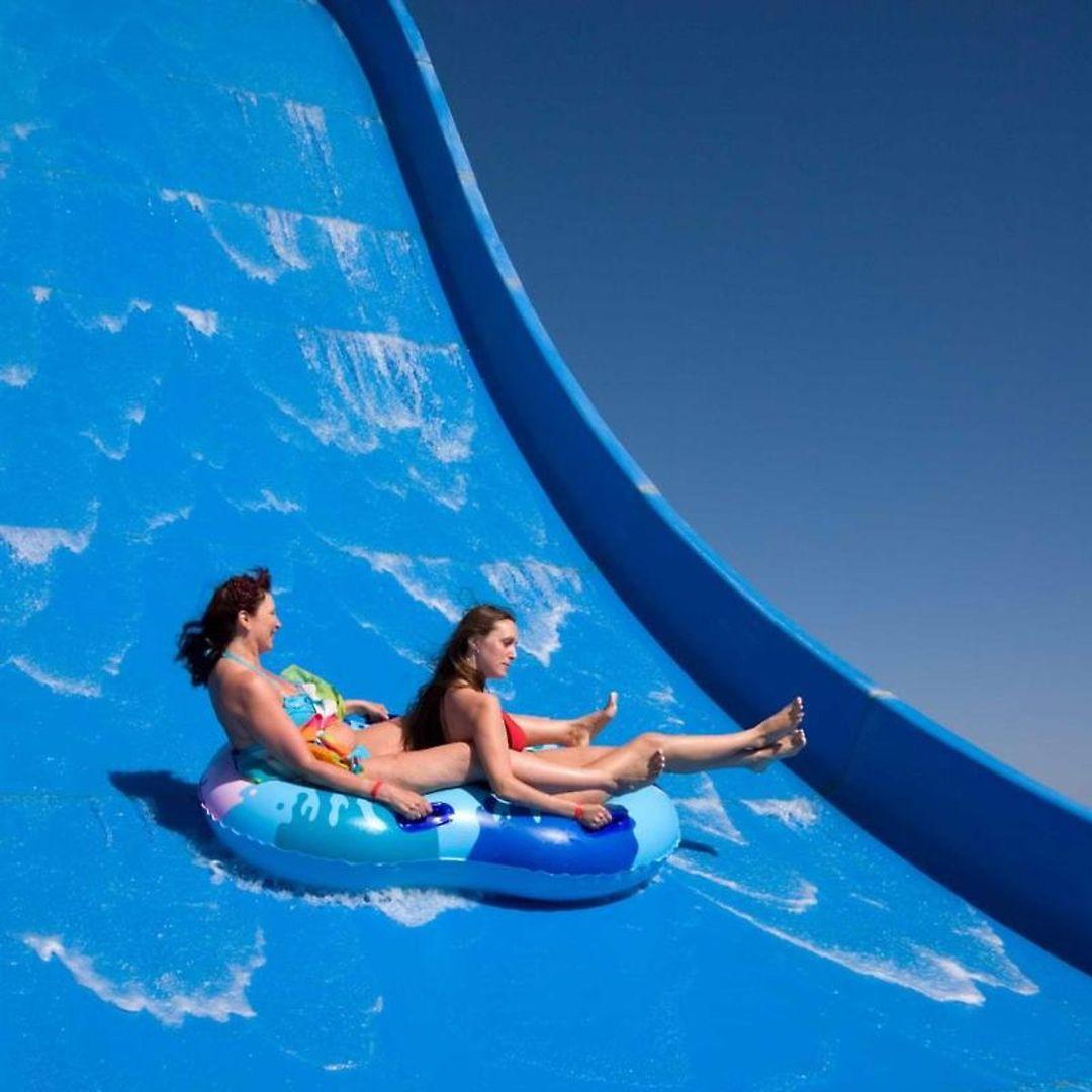 Hotel Titanic Aquapark Res