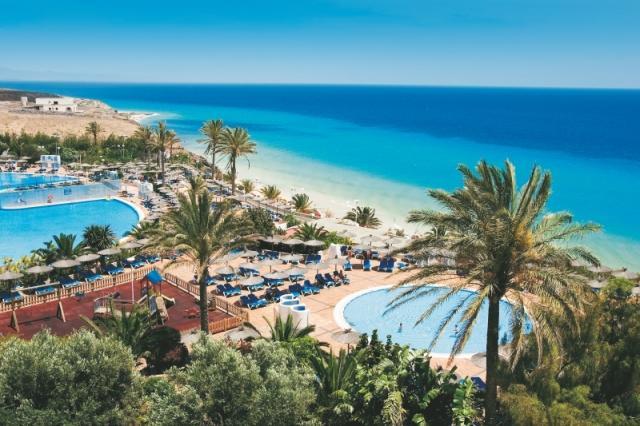 SBH Club Paraíso Playa
