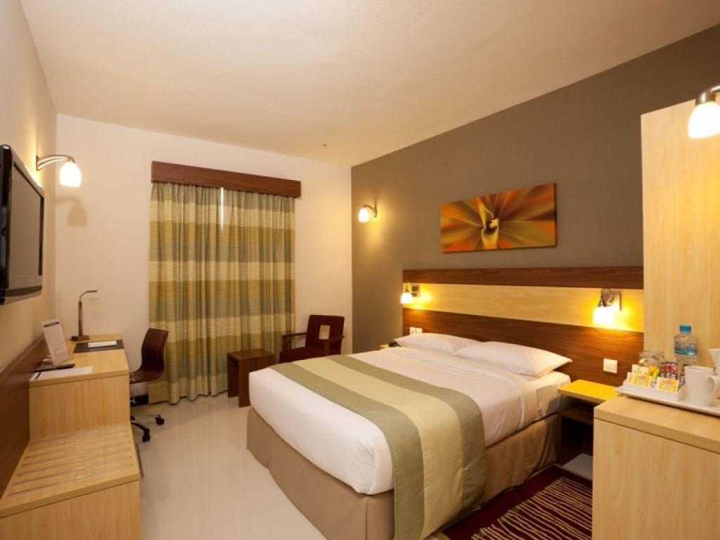 Citymax Hotel Sharjah - first minute