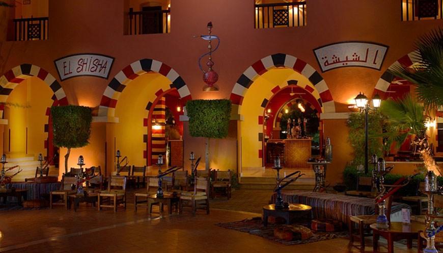 Jaz Makadi Saraya Resort