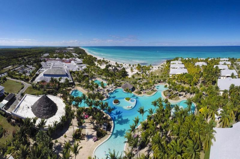 Hotel Melia Habana - zájezdy