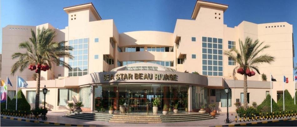 Sea Star Beau Rivage Hurghada