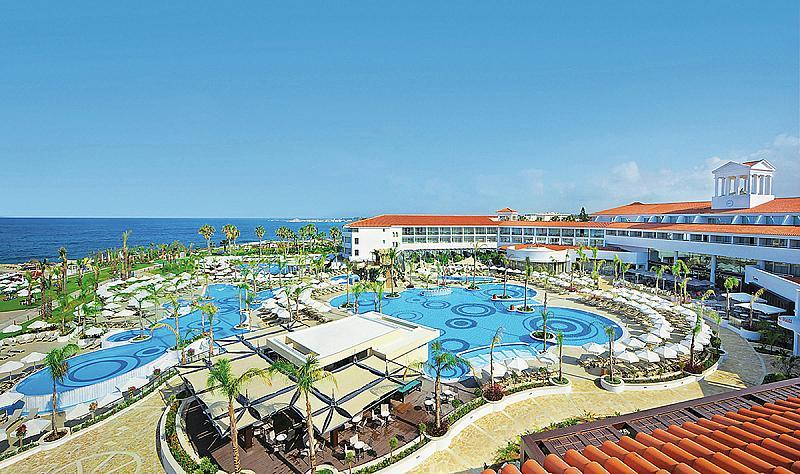 Olympic Lagoon Resort Paphos - student agency