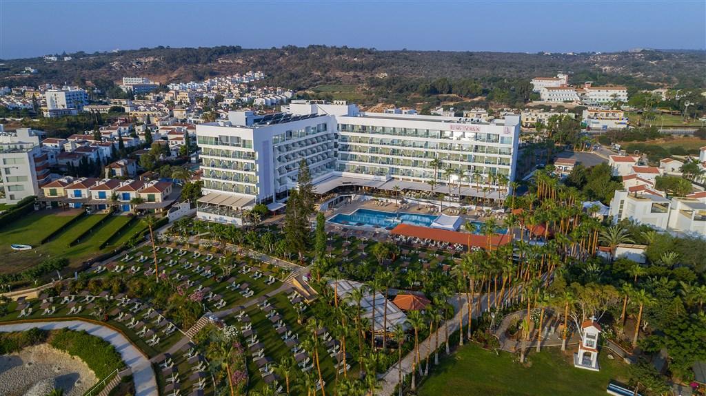 Hotel Cavo Maris Beach - hotely