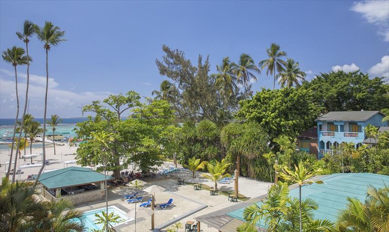 Whala! Boca Chica   - Dovolená Dominikánská republika levně