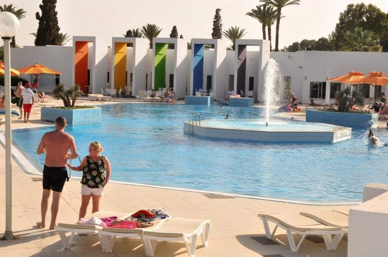 Hotel One Resort Aqua Park