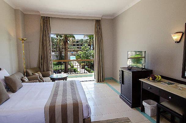 Regina Swiss Inn Resort & Aqua Park - Polopenze