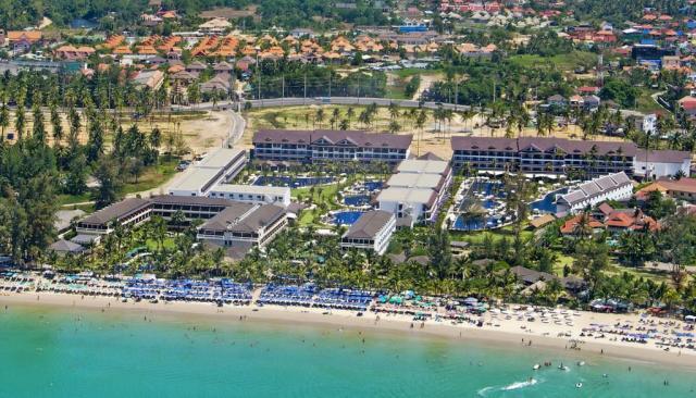 Kamala Beach Hotel ****, Phuket