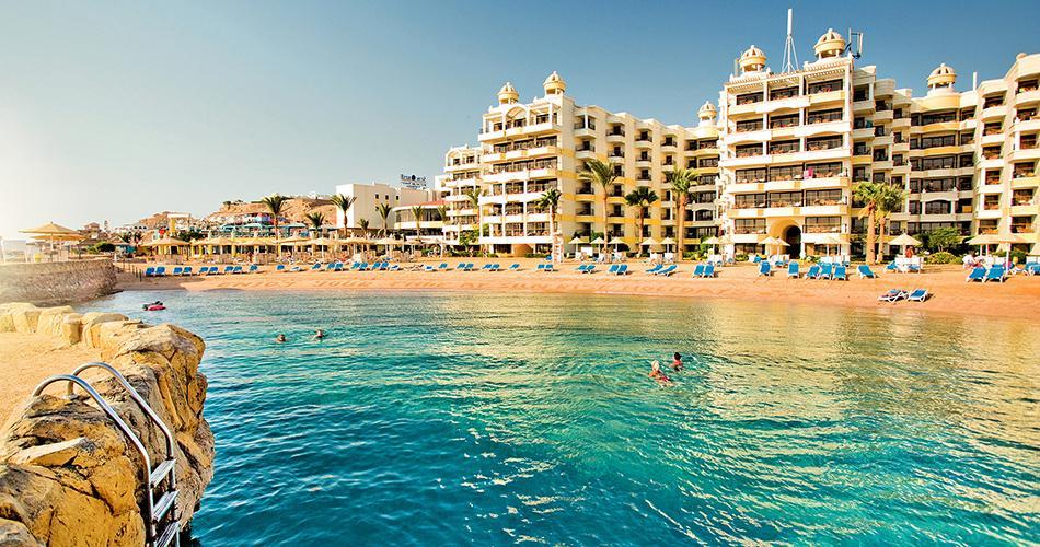Hotel SUNRISE Holidays Res - levně