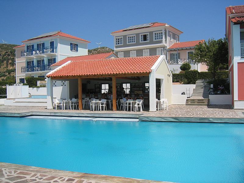 Hotel Mykali Bay Hotel