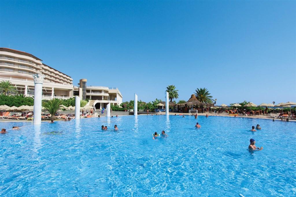 Hotel Starlight Resort - super last minute