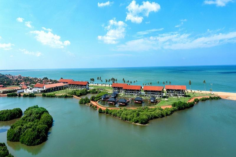 Anantaya Resort & Spa - lázně