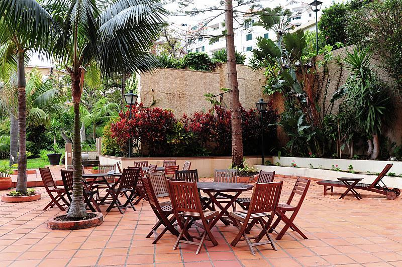 Dorisol Florasol Residence