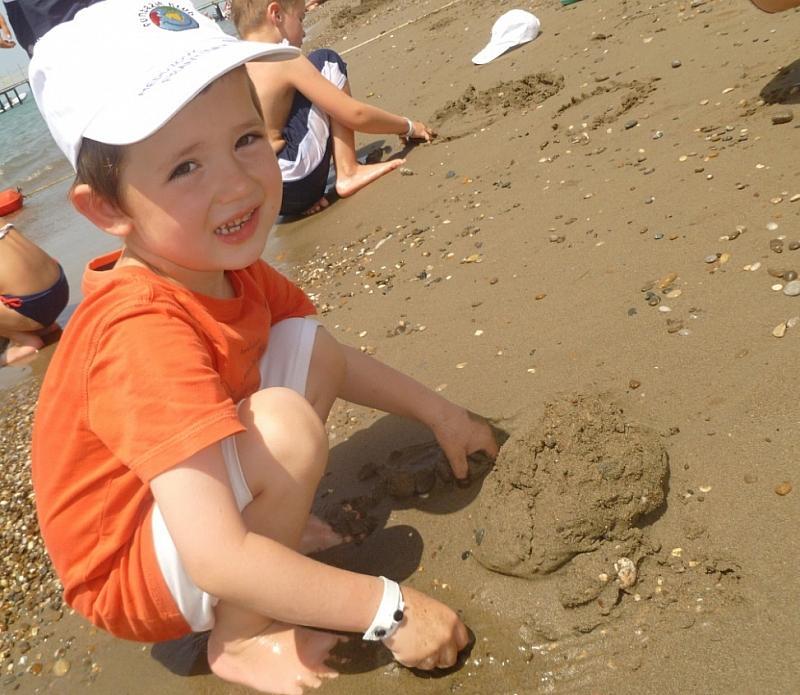Gardenia Beach