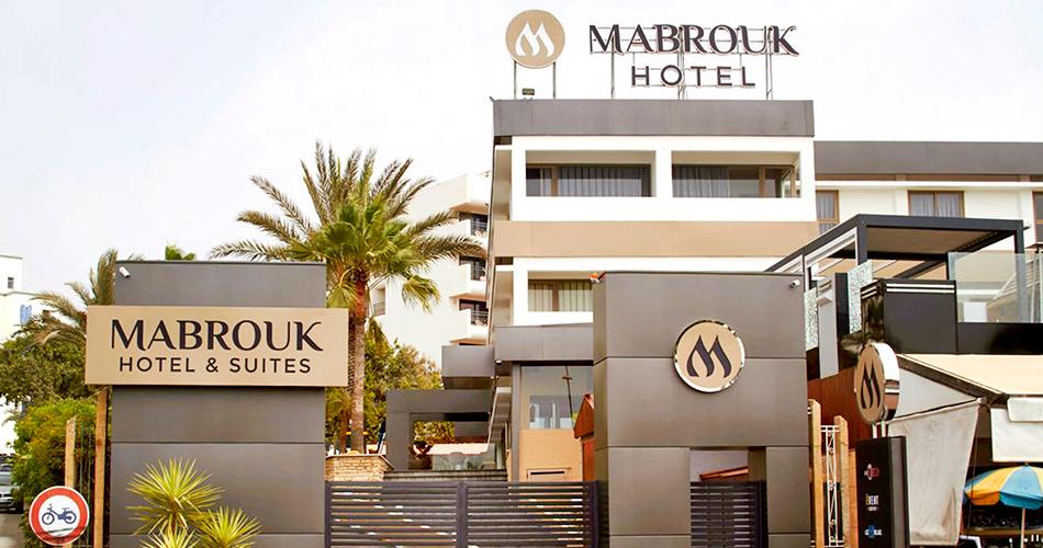 Mabrouck